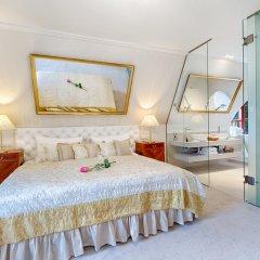 Отель Hoffmeister&Spa Люкс повышенной комфортности фото 3