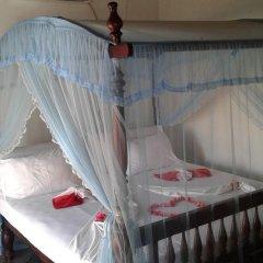 Deutsch Lanka Hotel & Restaurant 3* Стандартный номер с различными типами кроватей фото 11