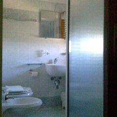 Hotel Ristorante Verna Ортона ванная