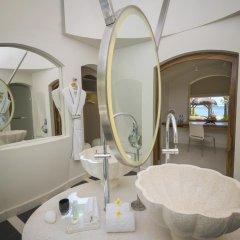 Отель SO Sofitel Mauritius 5* Номер Делюкс с различными типами кроватей фото 7