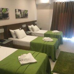 Cerviola Hotel 3* Улучшенный номер с различными типами кроватей