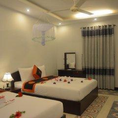 Отель Botanic Garden Villas 3* Номер Делюкс с различными типами кроватей фото 14