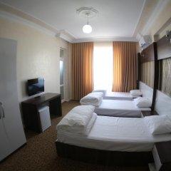 Gold Vizyon Hotel Стандартный номер с различными типами кроватей фото 3
