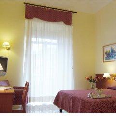 Hotel Adria 3* Стандартный номер фото 5