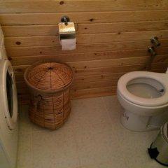 Azra Villas Турция, Кемер - отзывы, цены и фото номеров - забронировать отель Azra Villas онлайн ванная