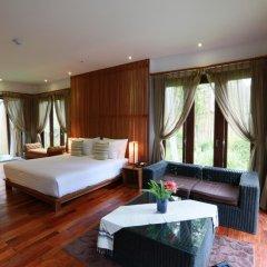 Le Sen Boutique Hotel 4* Вилла с различными типами кроватей фото 7