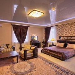 Гостиница Ночной Квартал 4* Студия Делюкс разные типы кроватей