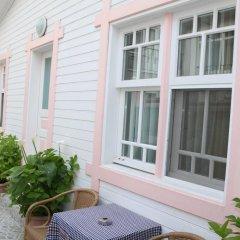 Ozdemir Pansiyon Стандартный семейный номер с двуспальной кроватью (общая ванная комната) фото 6
