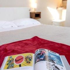 Отель Home Boutique Santa Maria Novella 3* Представительский номер с различными типами кроватей фото 19