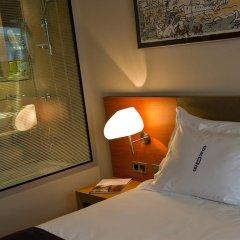 Gran Hotel Domine Bilbao 5* Стандартный номер с различными типами кроватей фото 3