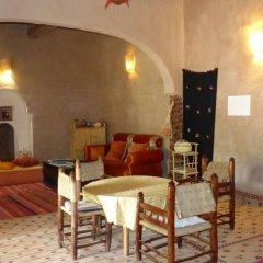 Отель Riad Tabhirte развлечения