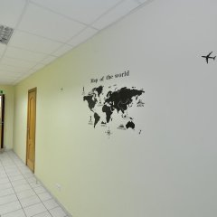 Hostel Filaretai интерьер отеля фото 3