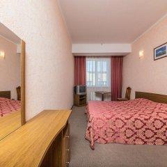 Гостиница Олимп 3* Стандартный номер разные типы кроватей фото 28