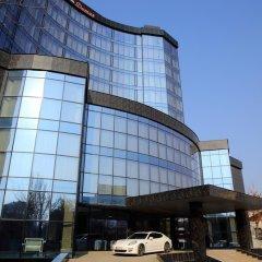 Отель Damas International Кыргызстан, Бишкек - отзывы, цены и фото номеров - забронировать отель Damas International онлайн парковка