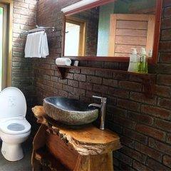 Отель Ti Amo Bali Resort 3* Улучшенный номер с различными типами кроватей фото 13