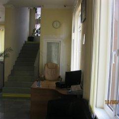 Гостиница Рица интерьер отеля фото 2