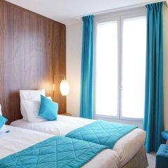 Best Western Plus 61 Paris Nation Hotel 4* Улучшенный номер с двуспальной кроватью фото 3