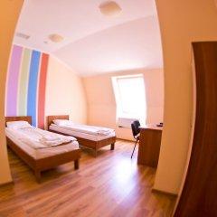 Budget hotel Ekotel комната для гостей фото 13