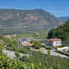 Hotel Unterrain Аппиано-сулла-Страда-дель-Вино фото 9