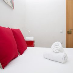 Отель Mora Rooms Барселона комната для гостей фото 4