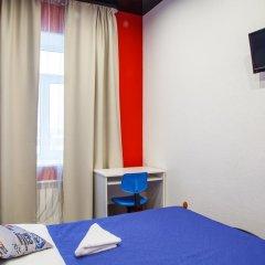 Hostel Racing Paradise комната для гостей фото 2