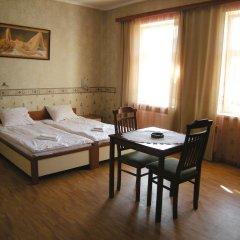 Отель Mirāža Номер Делюкс фото 2