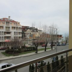Апартаменты Vigo Panorama Apartment Студия с различными типами кроватей