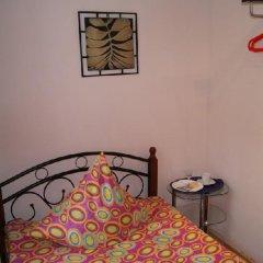 Гостиница на Петровке Номер категории Эконом с различными типами кроватей