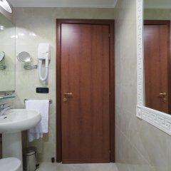 Grand Hotel Tiberio 4* Стандартный номер с различными типами кроватей фото 27