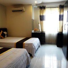 Cosy Hotel 3* Улучшенный номер с различными типами кроватей