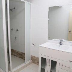 Отель Bua Bed & Breakfast ванная