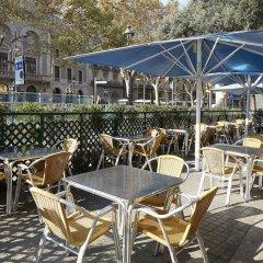 Отель Apartamentos Mur Mar Испания, Барселона - отзывы, цены и фото номеров - забронировать отель Apartamentos Mur Mar онлайн питание