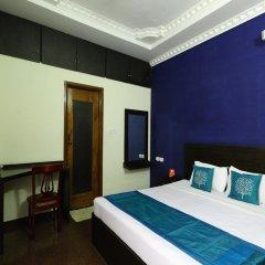 Отель Covinille Стандартный номер с различными типами кроватей фото 4