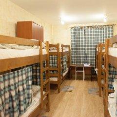 Гостиница Weekend Hostel в Москве 11 отзывов об отеле, цены и фото номеров - забронировать гостиницу Weekend Hostel онлайн Москва комната для гостей фото 2