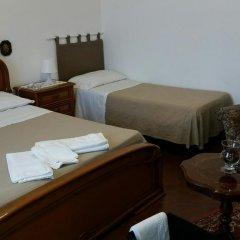 Отель Il Cucù Стандартный номер с различными типами кроватей фото 8