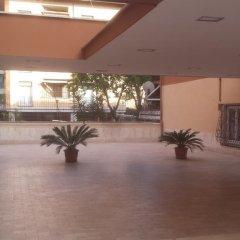 Отель Cinecitta' Open Space интерьер отеля