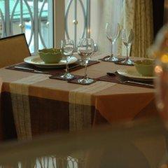 Отель Whitehouse Condotel Паттайя в номере фото 2