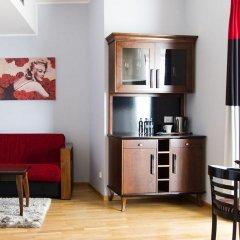Отель Don Prestige Residence Польша, Познань - 1 отзыв об отеле, цены и фото номеров - забронировать отель Don Prestige Residence онлайн в номере