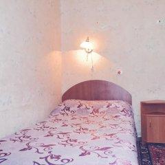 Гостиница Жовтневый 2* Стандартный номер разные типы кроватей фото 3