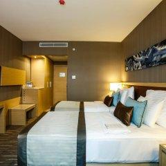 Park Dedeman Bostanci Hotel 4* Улучшенный номер с различными типами кроватей фото 2
