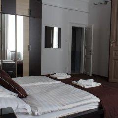 Апартаменты Budapest Center Apartments Nicole Будапешт комната для гостей фото 3
