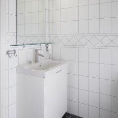 Kjøbmandsgaarden Hotel 3* Стандартный семейный номер с двуспальной кроватью фото 6