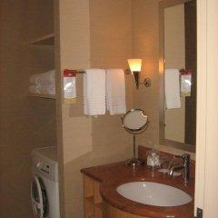 Гостиница Marriott Executive Apartments Atyrau Казахстан, Атырау - отзывы, цены и фото номеров - забронировать гостиницу Marriott Executive Apartments Atyrau онлайн ванная фото 3