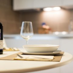 Отель MyPlace Prato Della Valle Apartments Италия, Падуя - отзывы, цены и фото номеров - забронировать отель MyPlace Prato Della Valle Apartments онлайн гостиничный бар
