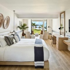 Отель LUX* Grand Gaube 5* Улучшенный номер с различными типами кроватей