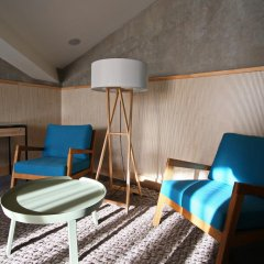 KURSHI Hotel & SPA 3* Люкс с различными типами кроватей фото 4