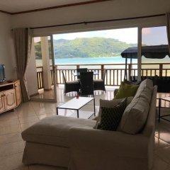 Отель Sailfish Beach Villas комната для гостей фото 3