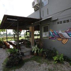 Отель Rooms@krabi Guesthouse Таиланд, Краби - отзывы, цены и фото номеров - забронировать отель Rooms@krabi Guesthouse онлайн фото 3