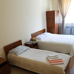 Hotel Kolibri 3* Стандартный номер разные типы кроватей фото 48