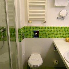 Отель Spa Resort Sanssouci 4* Стандартный номер фото 4